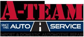 A-Team Auto Service